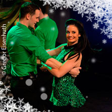 Danceperados of Ireland: Spirit of Irish Christmas Tour in POTSDAM * Nikolaisaal Potsdam,