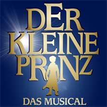 Der kleine Prinz - Das Musical von Deborah Sasson und Jochen Sautter in MÜNSTER * Congress-Saal Messe+Congress Centrum Halle Münsterland,
