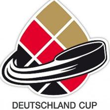 16:00 Uhr: SVK - tba - 19:30 Uhr: SUI - GER | Deutschland Cup 2016