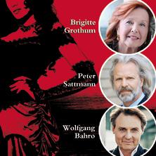 Edgar Wallace: Die Seltsame Gräfin - Der Kriminalklassiker Als Live Hörspiel Tickets