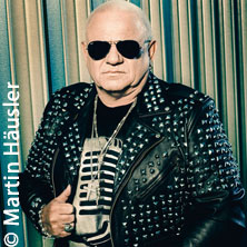 Dirkschneider: Back To The Roots Tour 2016