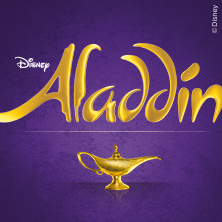 Disneys ALADDIN in HAMBURG * Stage Theater Neue Flora Hamburg
