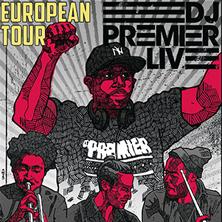 DJ Premier Live