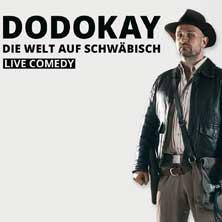 Dodokay: Die Welt auf Schwäbisch