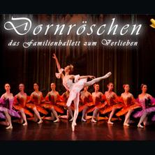 Karten für Dornröschen - Klassisches Russisches Ballett aus Moskau in Göttingen