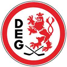 Düsseldorfer EG - Thomas Sabo Ice Tigers