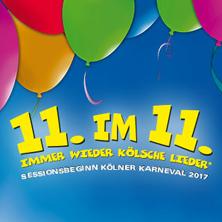 Elfter im Elften 2016