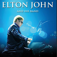 Elton John and his Band: Wonderful Crazy Night Tour