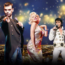 Stars in Concert 2016 - ESTREL Festival Center Berlin