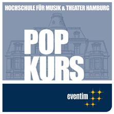 Eventim Popkurs Konzert in HAMBURG * Gruenspan