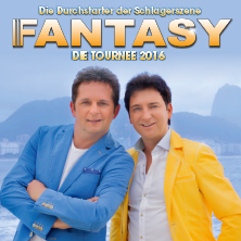 Fantasy - Die Tournee 2016