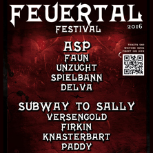 Feuertal Festival | 26. & 27. August 2016