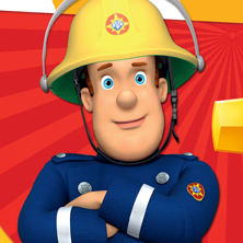 Feuerwehrmann Sam - Live!