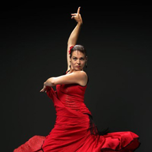 Flamenco - Feuer Andalusiens - Dinnershow Tickets