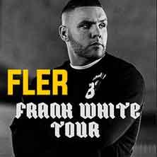 Fler feat. Frank White: Frank White Tour 2016