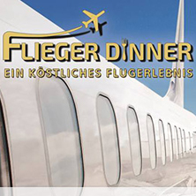 Flieger Dinner Tickets