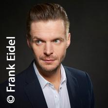 Florian Schröder: Entscheidet Euch!