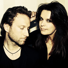 "Carolin Fortenbacher: ""Fortenbacher's Intimate Night"""