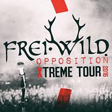 01042016 Freiwild Royal Event Center Würselen