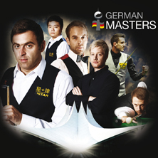 snooker german masters ergebnisse