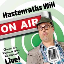 Hastenraths Will