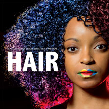 Hair - Capitol Mannheim Tickets
