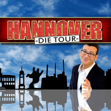 Hannover - Die Tour Tickets