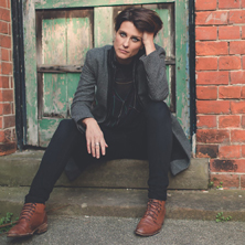 Heather Peace HAMBURG - Tickets
