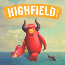 Highfield Karten