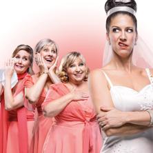 Höchste Zeit! - Musical mit Charlotte Heinke, Heike Jonca u.a.