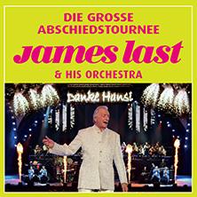James Last: Non Stop Music in Concert 2015