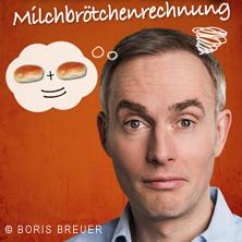 Johann König: Milchbrötchenrechnung