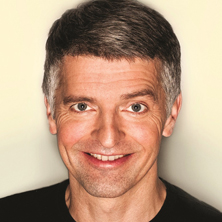 Johannes Flöck: Neues vom Altern