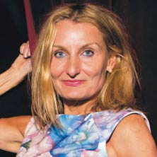Josefin Lössl Karten für ihre Events 2017