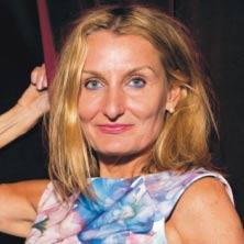 Josefin Lössl: Chez Josephine
