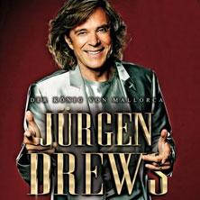 """Jürgen Drews & Band: Die """"Es war alles am besten"""" Tour"""