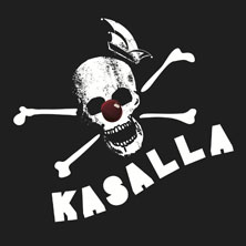 Kasalla Tickets
