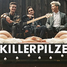 Killerpilze: High Tour 2016
