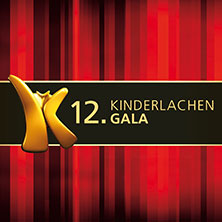 12. Kinderlachen-Gala 2016 - Verleihung der KIND-Awards