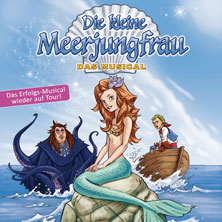 Die kleine Meerjungfrau - das Musical