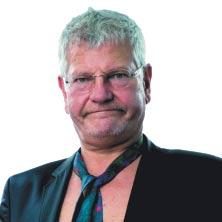 Werner Koczwara: Einer flog übers Ordnungsamt