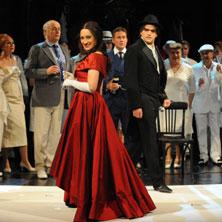 La Traviata - Das Meininger Theater