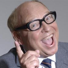 Heinz Erhardt - Lachen in 4 Gängen