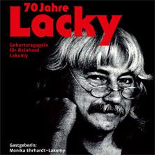 Reinhard Lakomy - Lacky Und Seine Geschichten