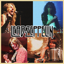 Lead Zeppelin - Led Zeppelin Tribute Band