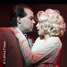 I wanna be loved by you - Marilyn. Das Kind in der Frau - Stadttheater Gießen
