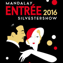 Mandalay Entrée 2016 - Electro meets Swing - Tickets