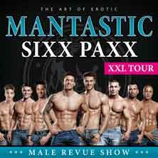 Mantastic Sixx Paxx