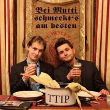 Martin Valenske & Henning Ruwe: Bei Mutti schmeckts am besten