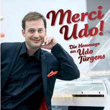 Michael von Zalejski: Merci Udo! in HANNOVER * Leibniz Theater,